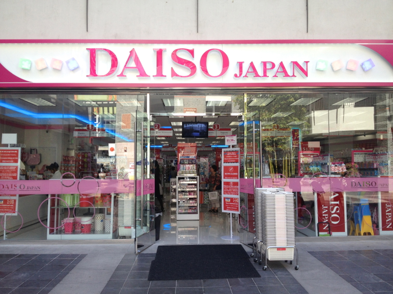 Daiso Japan inaugura nova loja em São Paulo
