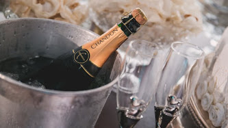 Wallpaper: Chandon Champagne