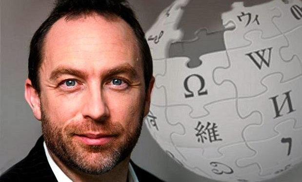 Kisah Sukses Jimmy Wales - Sang Pendiri Wikipedia