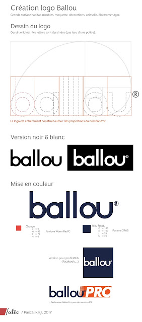 ballou cr ation de logo publicit actualit ressources infos. Black Bedroom Furniture Sets. Home Design Ideas
