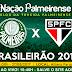Assistir Palmeiras x São Paulo Ao Vivo 27/08/2017