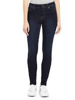 EV1 from Ellen DeGeneres  Women's Preston High Rise Skinny Jean