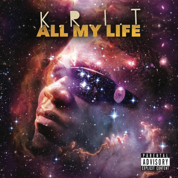 Big K.R.I.T. - All My Life Cover