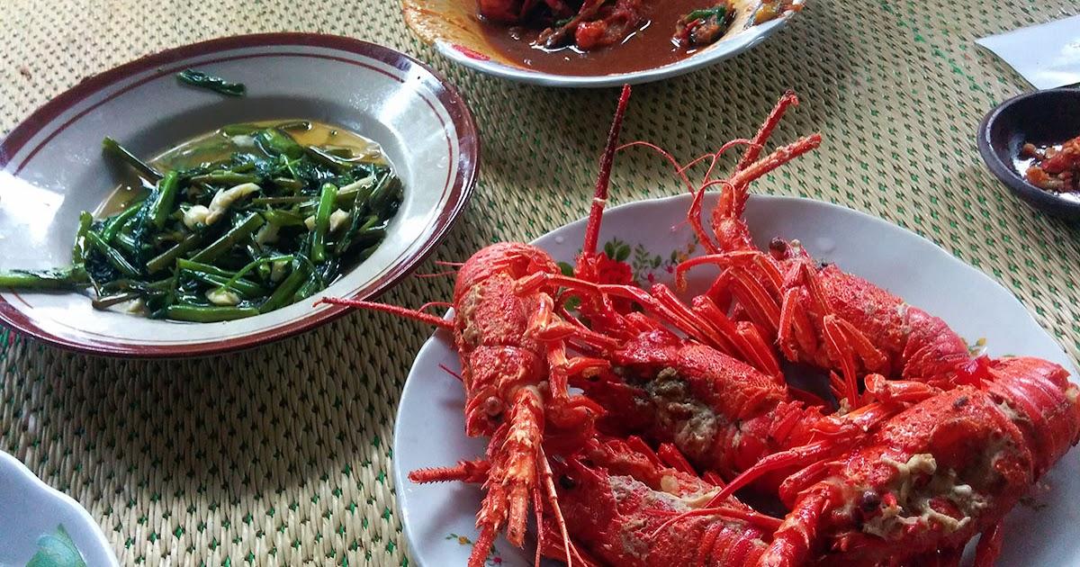 5 Kuliner Lobster dengan Rasa Lokal di Surabaya, Bikin Ngiler!