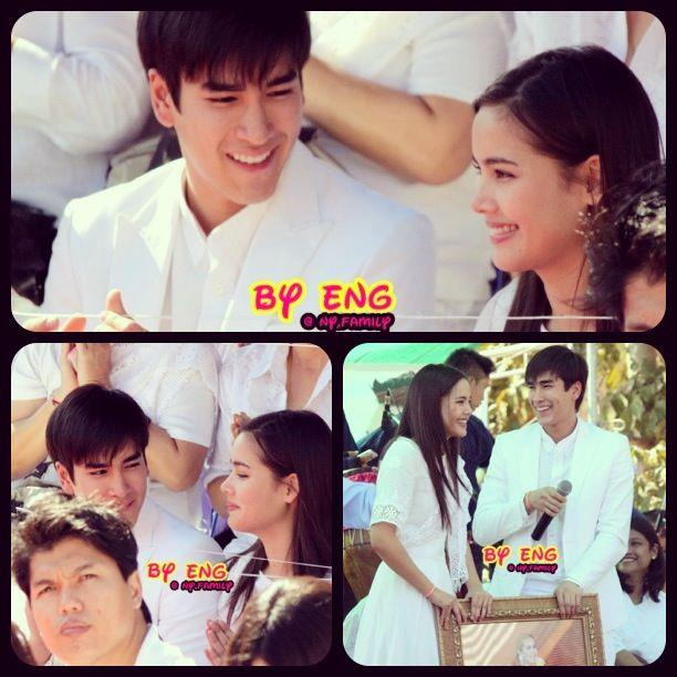 nadech and yaya dating 2013