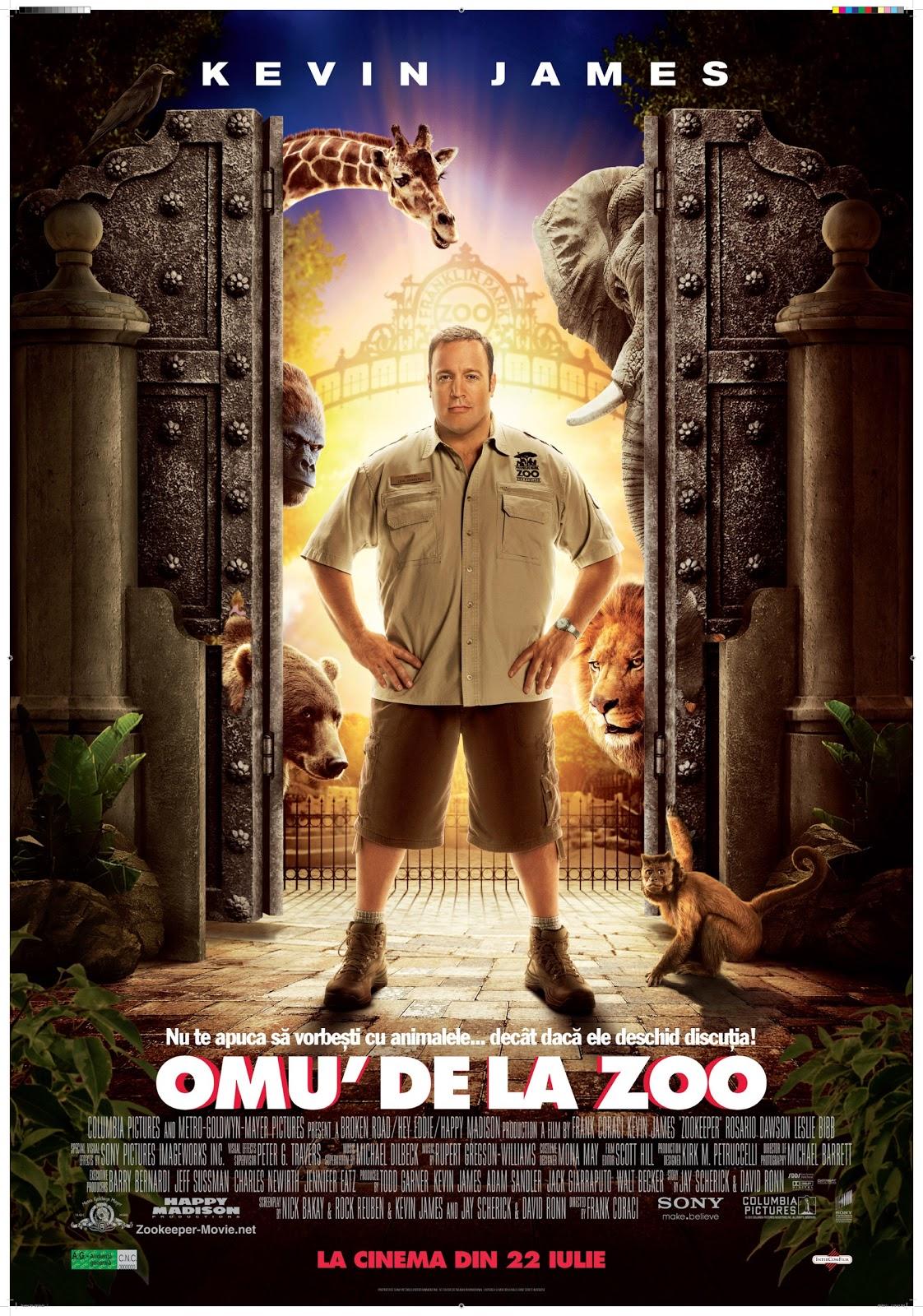 Zoo Online Subtitrat