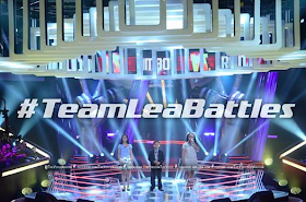 Jimboy vs Angelique vs Rein Team Lea Battles on 'The Voice Kids' Philippines