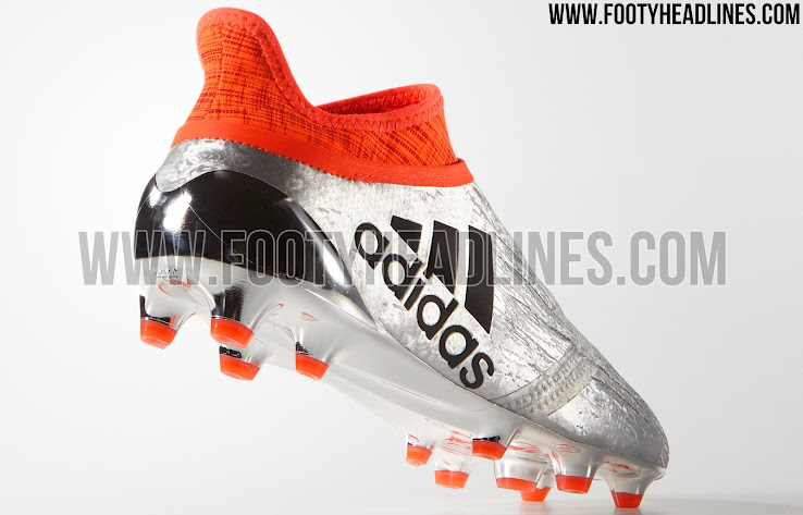 33a947f77 All-New Adidas X 16+ PureChaos Euro 2016 Boots Released - Footy Headlines