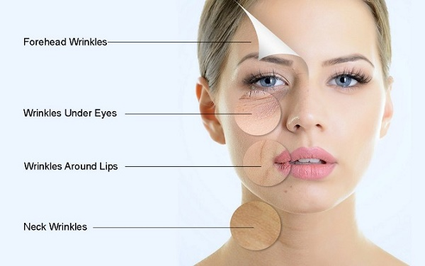 Image result for Signs of Aging