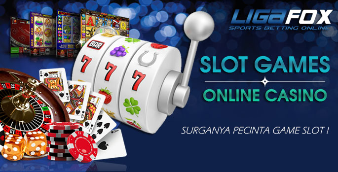 Casino & Slot Games