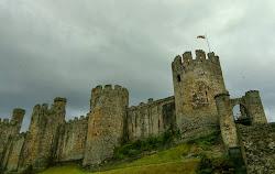 Medieval Europe Castles