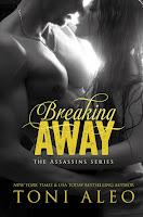 Breaking away 6