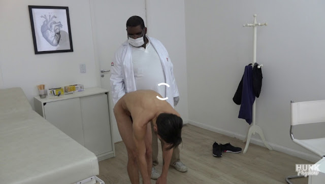 Hunkphysical - Patient Record #49-6