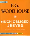 Much Obliged Jeeves by P.G. Wodehouse