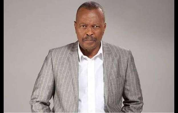 Popular Scandal actor Sandy Mokwena dies