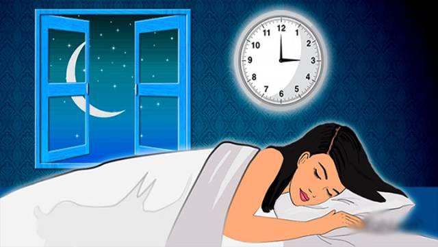 ¿Acostumbras Despertar Entre Las 3 Y Las 5 De La Madrugada? Un Poder Superior Quiere Decirte Esto!