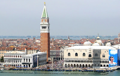 Il Cuore di Venezia, © by Gunther H.G. Geick