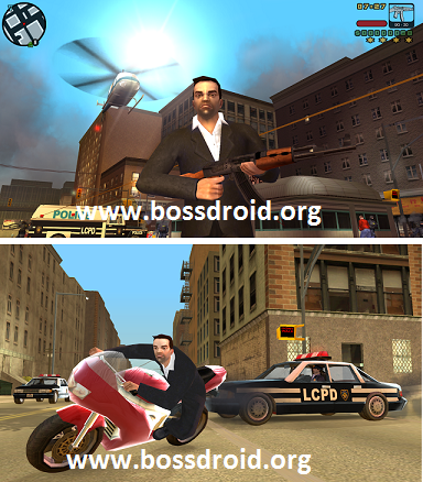 Download GTA Liberty City Stories Mod Apk + Data Terbaru Versi 2.2 for Android