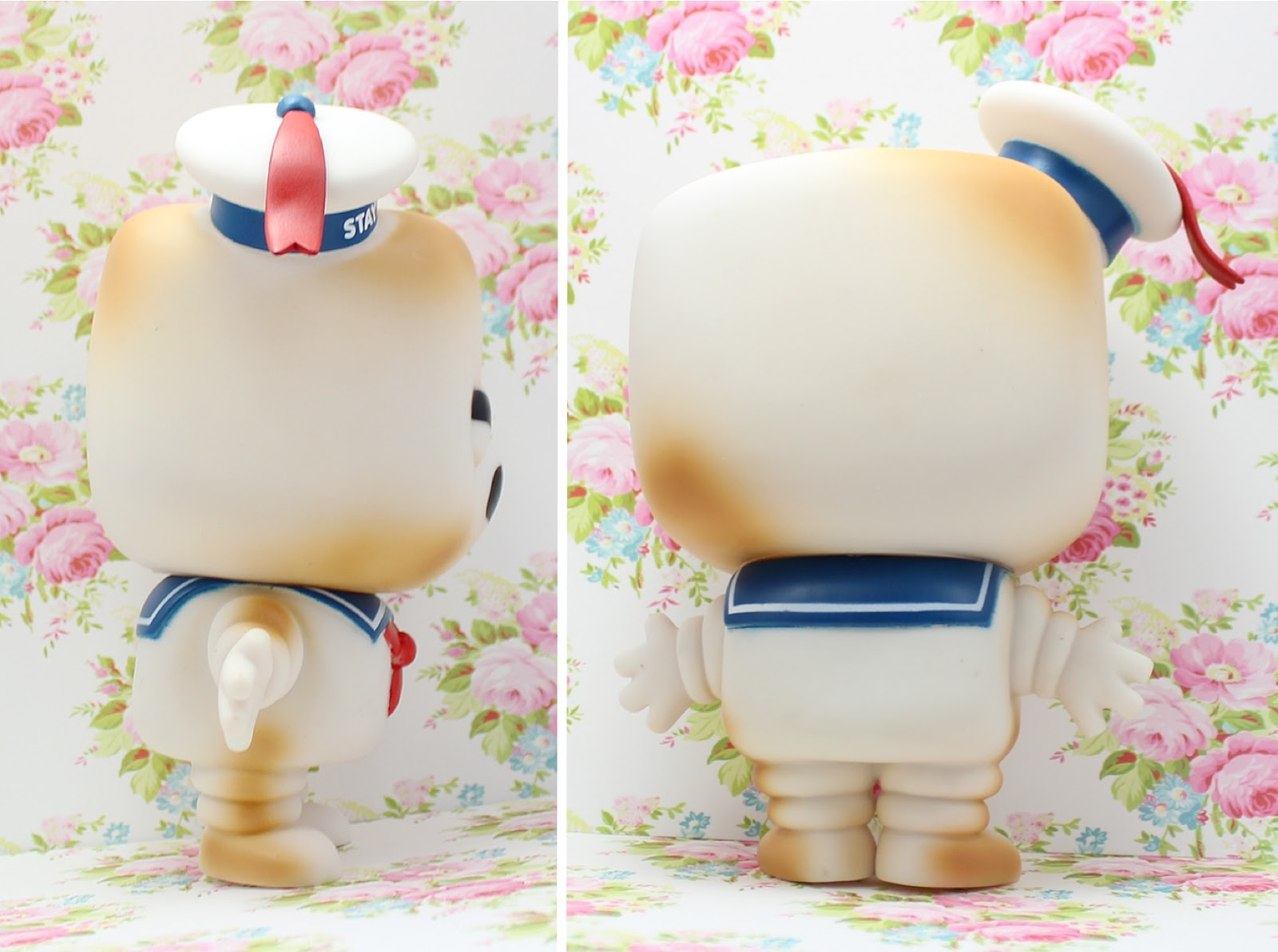 Funko Time: Angry Stay Puft
