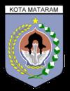 logo lambang cpns pemkot Kota Mataram