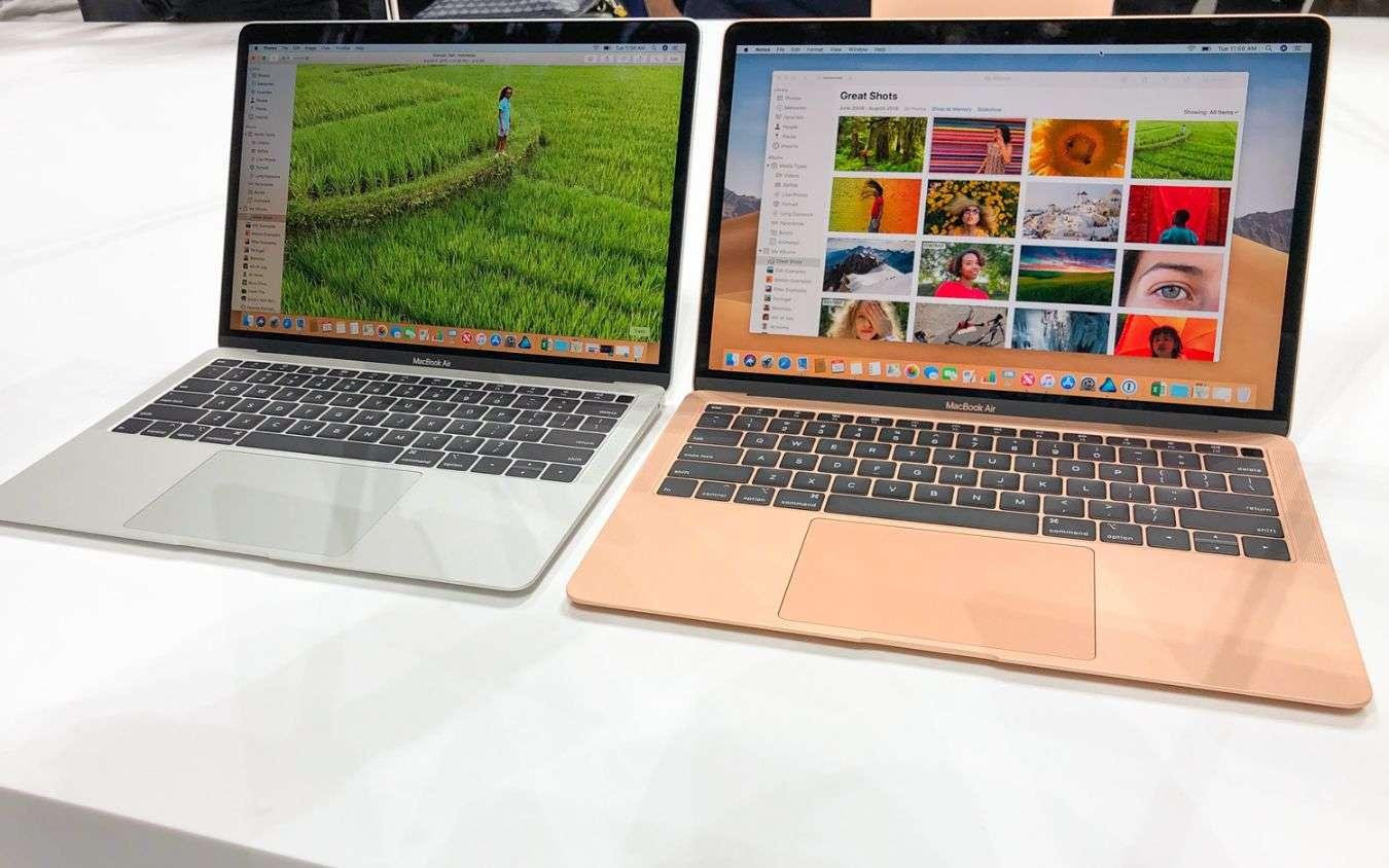 Laptop Serupa Dengan Macbook Air