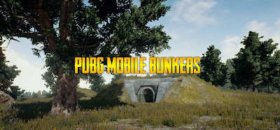 One house that is a trivial difficult to uncovering is a bunker Finding Locations of PUBG Mobile Bunkers inwards Several Places