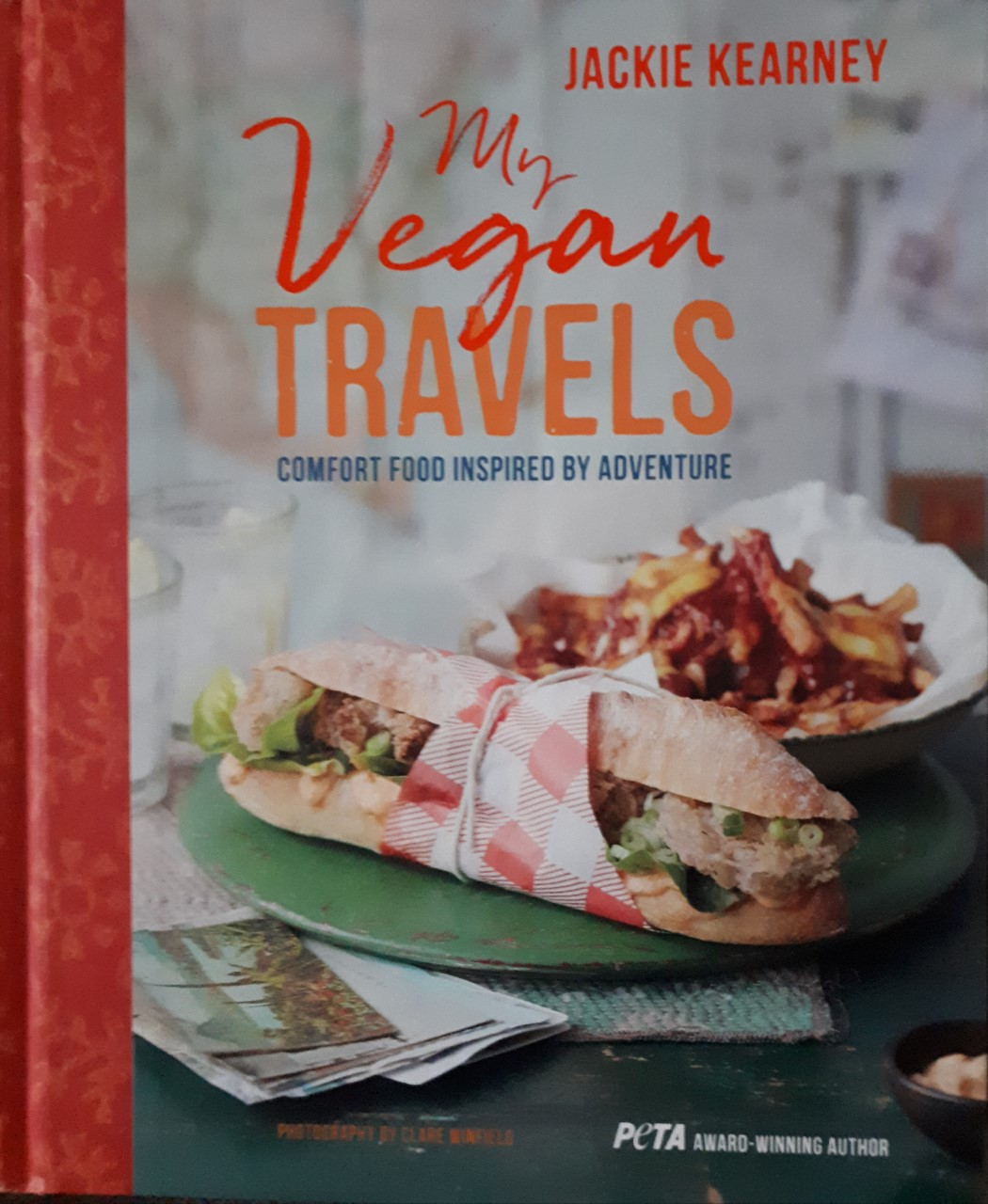 Word in veg ways review my vegan travels disclosure this post has been written following a complementary copy of my vegan travels this review was conducted honestly without bias and i was not forumfinder Image collections