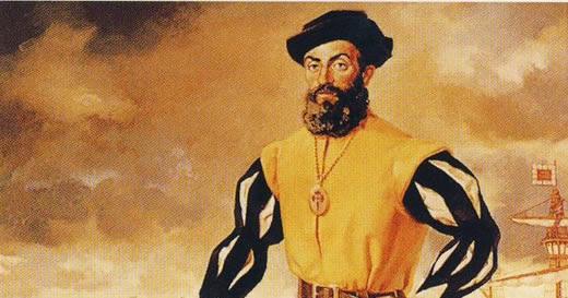 Ferdinand Magellan Portuguese Explorer: Epic World History: Ferdinand Magellan