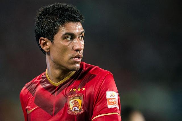 Merekrut Paulinho Dianggap Sebagai Transfer yang Memalukan