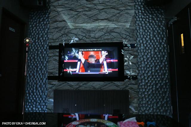 MG 0737 - 東區之星│台中KTV全新開幕!超美大理石包廂嗨歌每人最低只要100元!