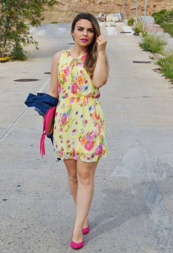 6ad47995a Imperdibles vestidos casuales para jovenes