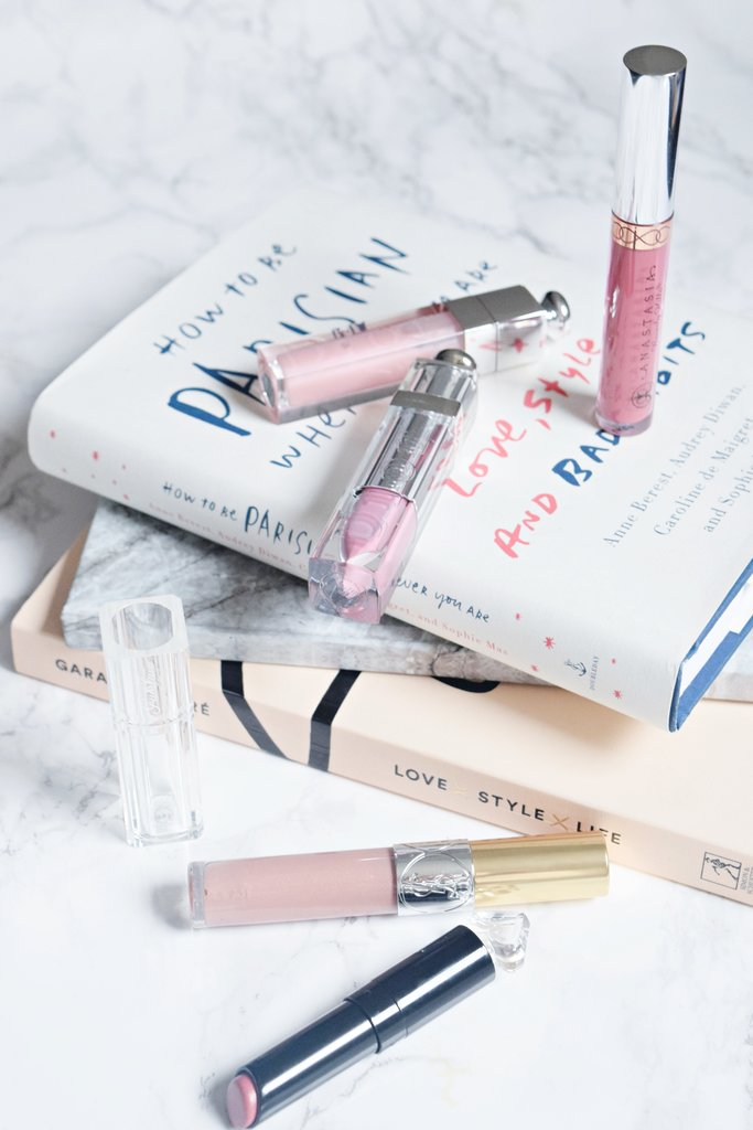 favourite nude lip products, natural lipsticks fair skin