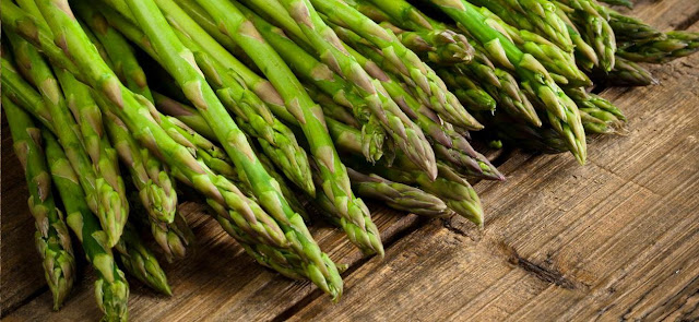 Body Vegetable Vitamin Asparagus Medical Advantages