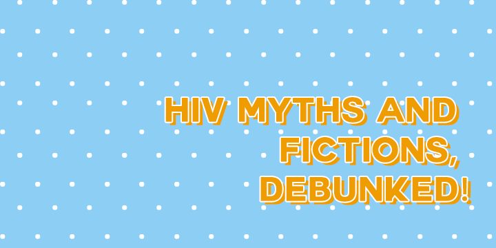 Heterosexual hiv transmission myths and facts