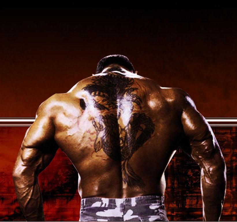 Kundanthehero.blogspot.com: WWE HD Wallpaper