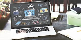5 Platform Blogging Gratis Terbaik