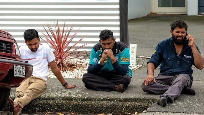 أسئلة مشروعة حول مجزرة نيوزيلندا