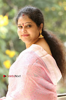 Actress Raasi Latest Pos in Saree at Lanka Movie Interview  0172.JPG