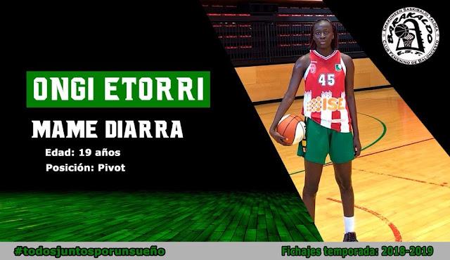 Mame Diarra Diop