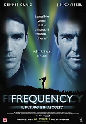 Sinopsis Film Frequency (2000)