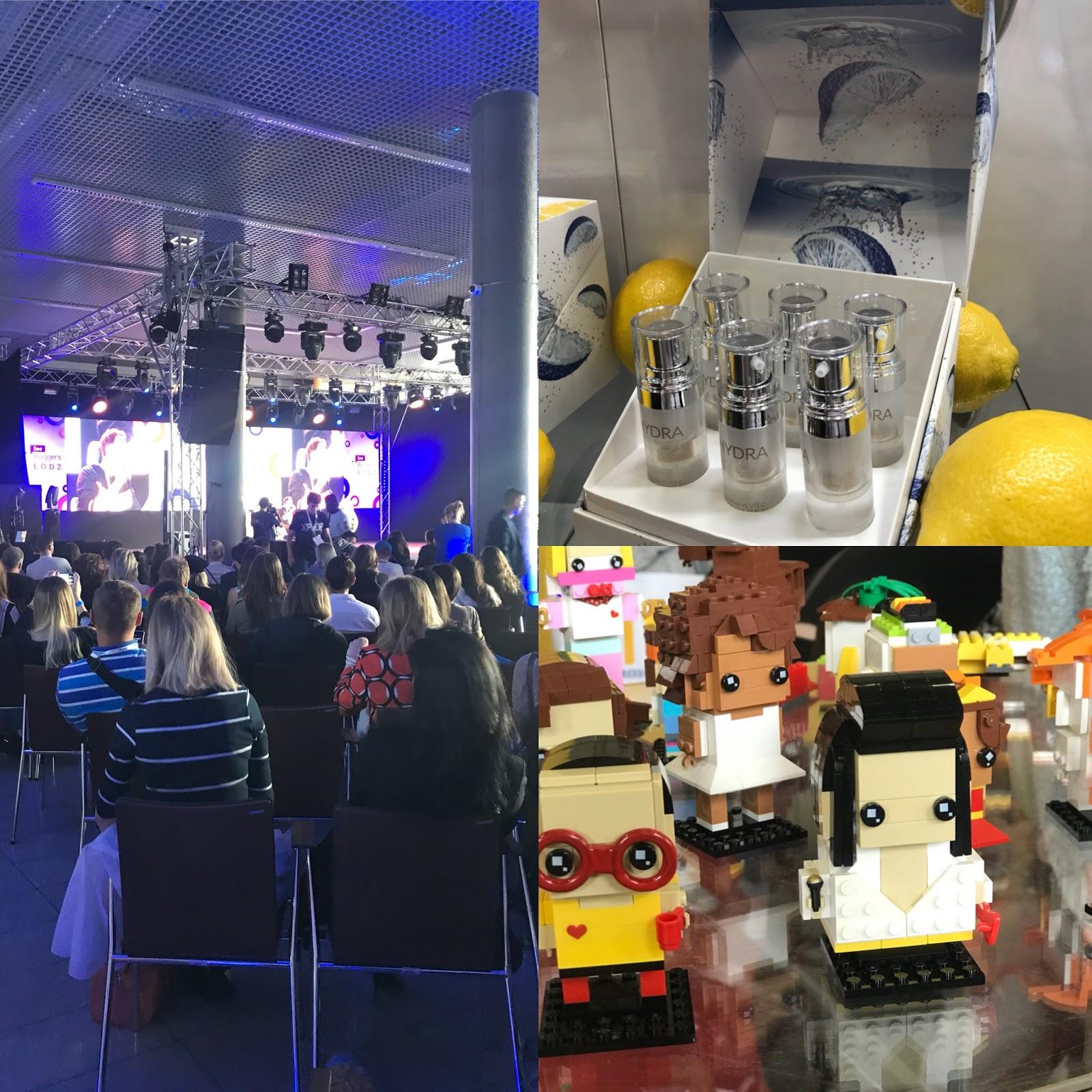 See Bloggers - łódź 2018 / moje wrażenia z największego spotkania blogerów w Polsce / Czy warto jechać?