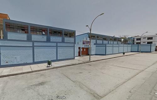 Colegio PEDRO GALVEZ EGUSQUIZA - Lima Cercado