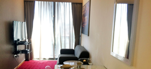 Serviced Apartments - 2 Bedroom