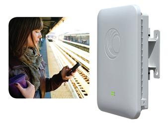 Go Wireless NZ Blog: How to Setup 2 Cambium CnPilot E500