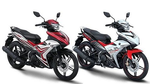 Harga Jupiter MX King 150