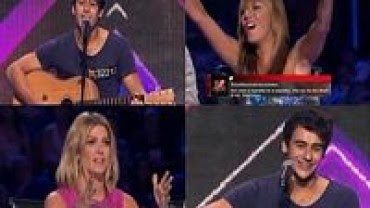 A Pakistani Performer Astonished Australian Idol Judges With