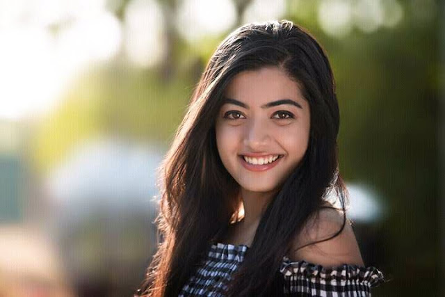 Rashmika Mandanna 4k  5k HD Wallpapers