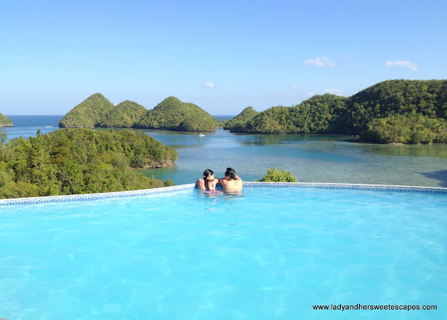 Perth Paradise Resort Sipalay