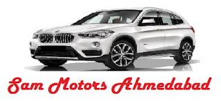 Sam Motors Ahmedabad