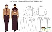 43+ Ide Terbaru Contoh Baju Seragam Pramuka Smp